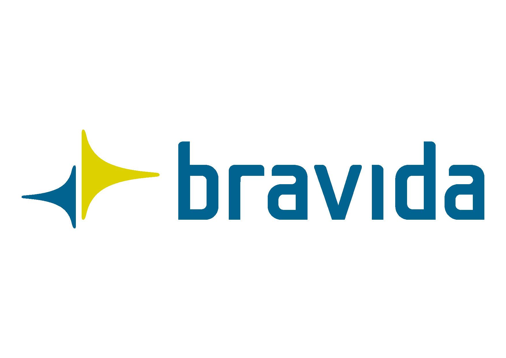 Logotype - Bravida